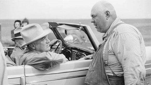 Wielki Kryzys w Ameryce - The Dust Bowl by LONG STORY SHORT