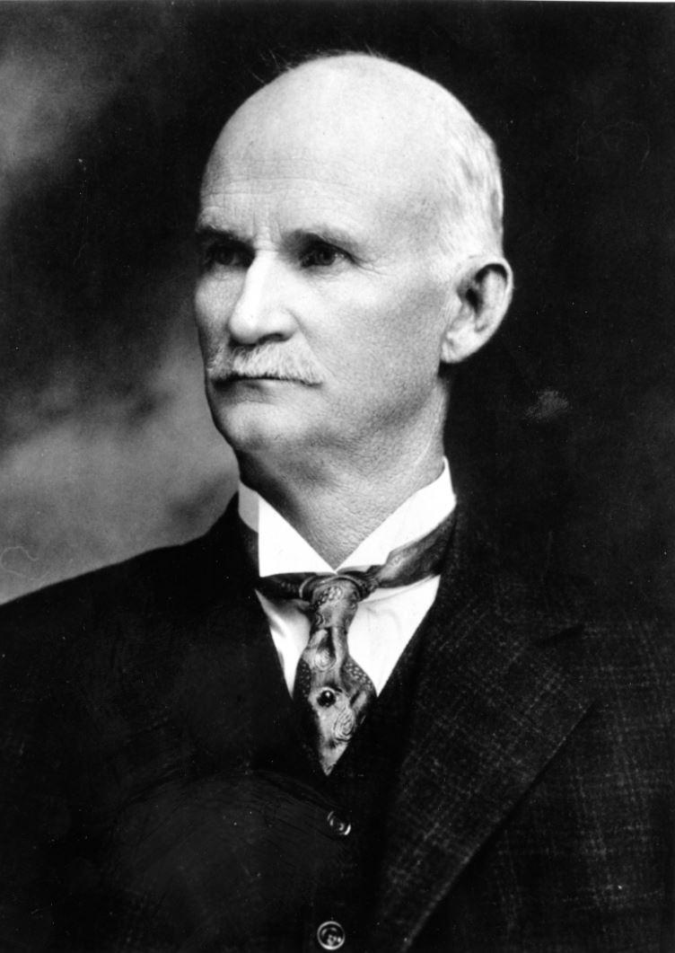 W tym roku obchodzimy 160 rocznicę urodzin Johna Browninga