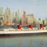 Podróż w wielkim stylu cz. III – Transatlantyk