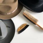 Pielęgnacja kapeluszy