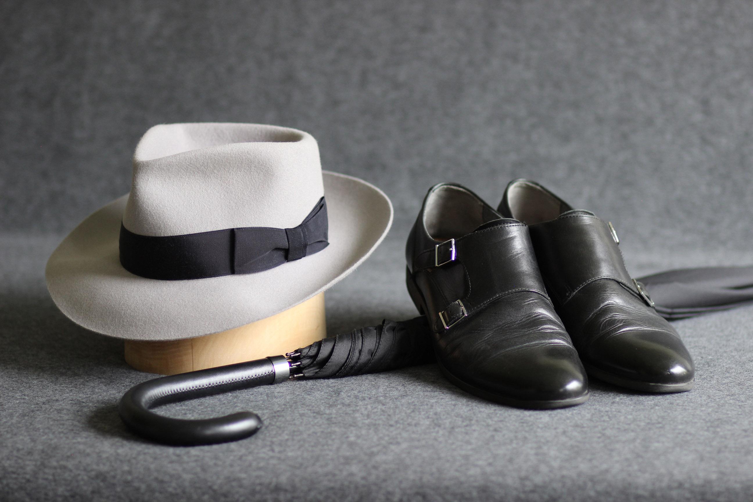 Jak dobierać kapelusz by LONG STORY SHORT