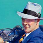 5 powodów, dla których warto nosić kapelusz