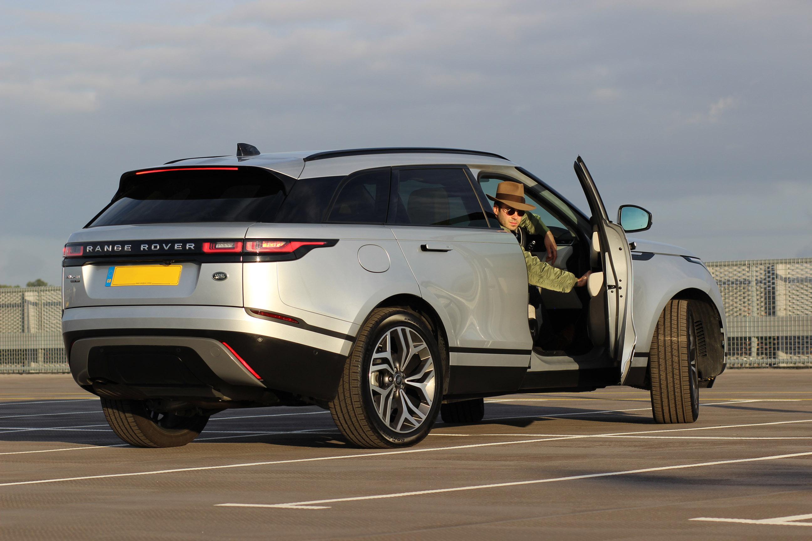 Range Rover Velar by LONG STORY SHORT