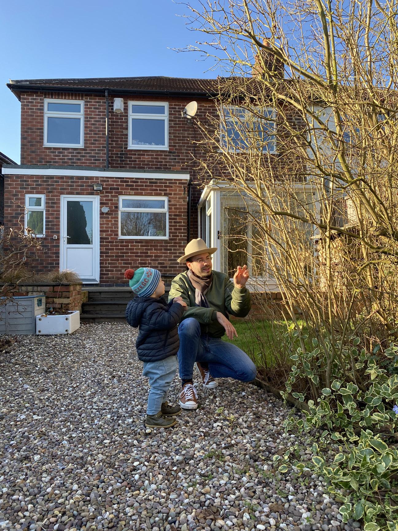 Własny Dom w UK