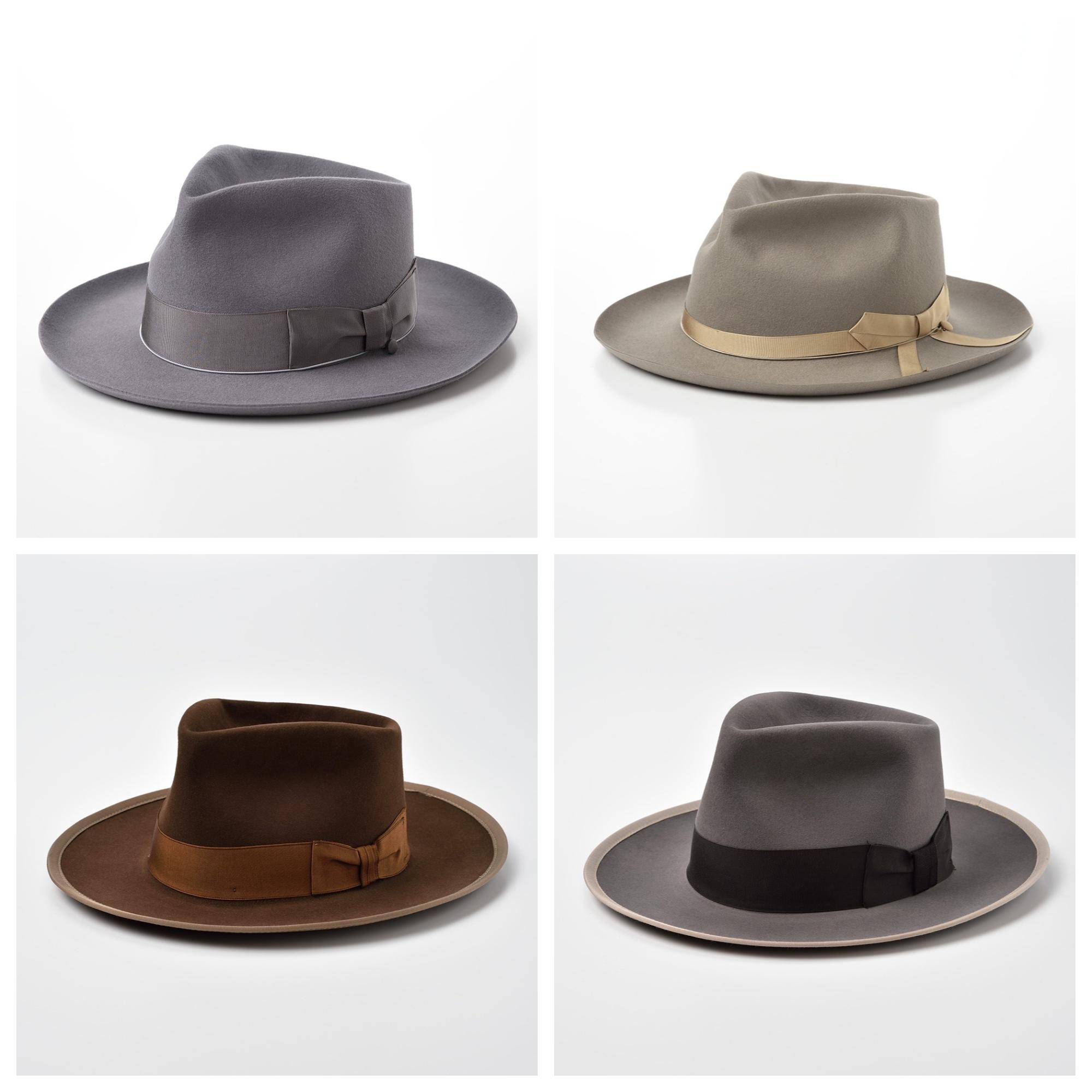 Jak wybrać kapelusz dobrej jakości by LONG STORY SHORT