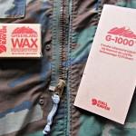 Greenland WAX