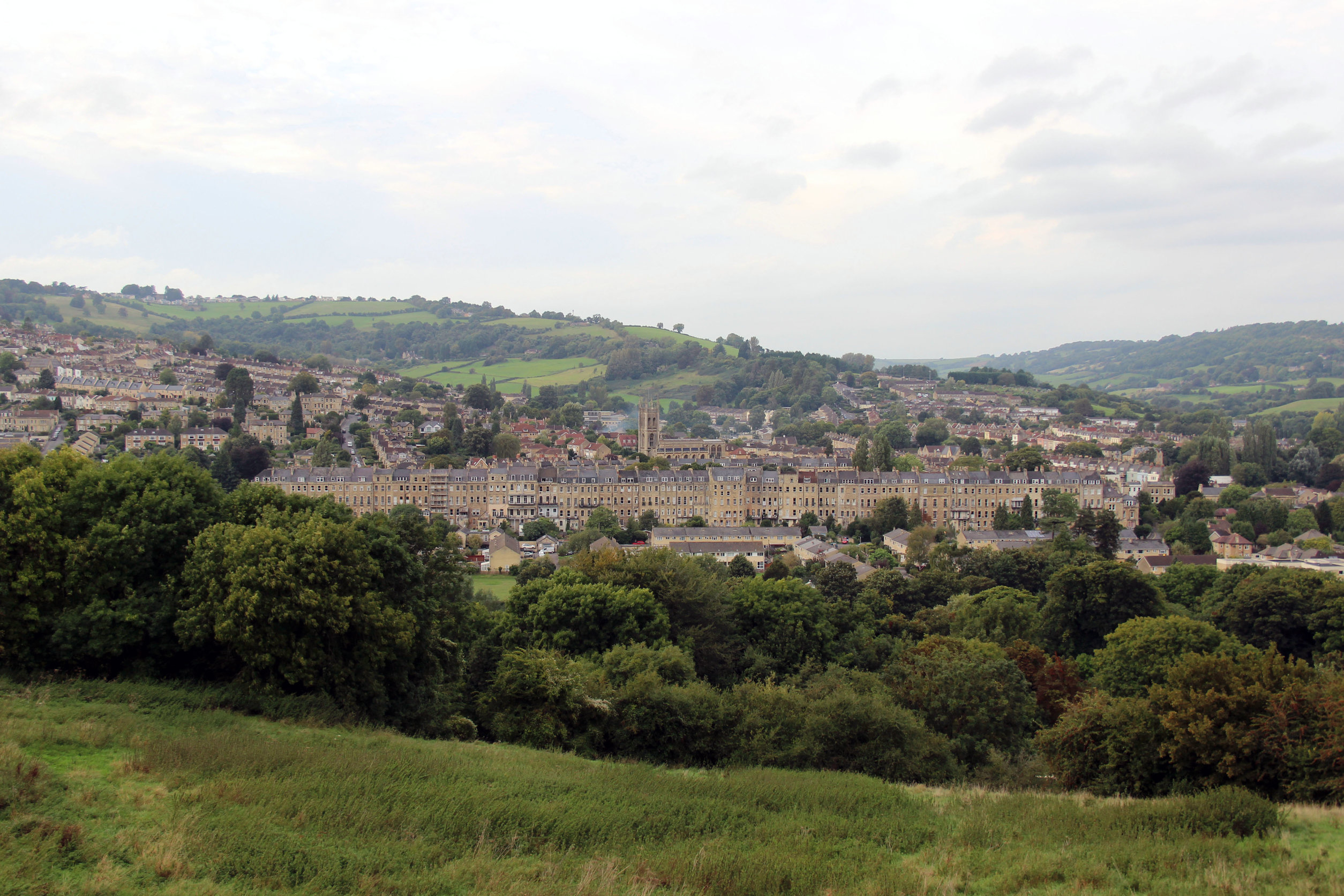 Bath, Somerset by LONG STORY SHORT